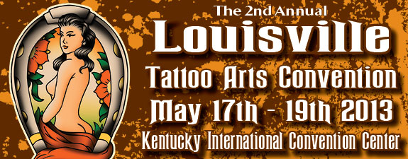 Kentucky tattoos louisville ky for Louisville tattoo convention