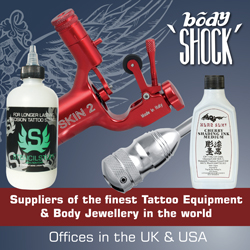Body Shock Supply